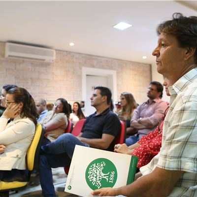 SABIS® & Unicamp Hold Talk on the Benefits of Bilingual Education