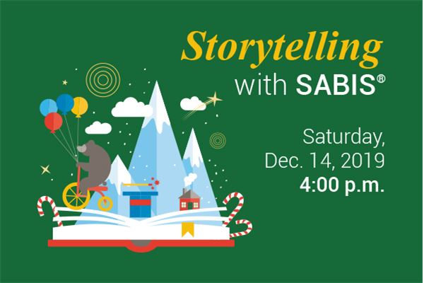 Storytelling with SABIS®