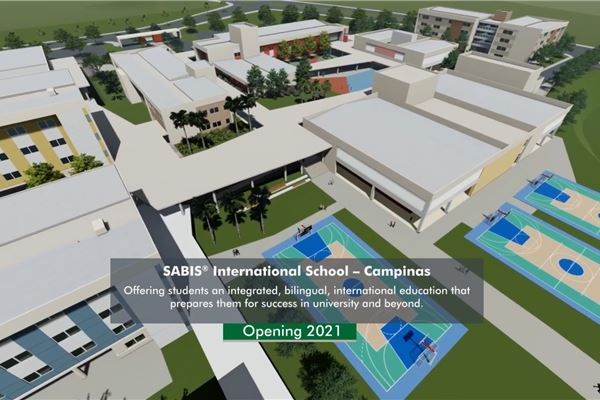 SABIS® Campinas - Coming Soon